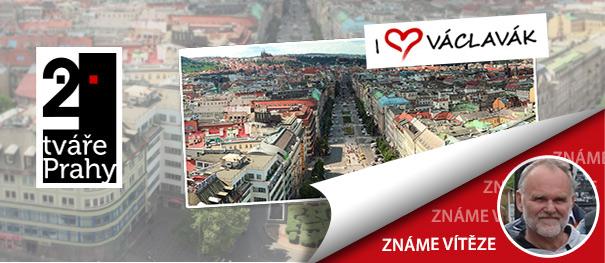 Dvě tváře Prahy 2017
